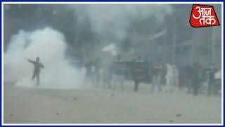 J&K के नौशेरा में पाकिस्तान ने फिर तोडा युद्धविराम, 1 जवान शहीद | Breaking News - AAJTAKTV