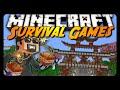 COMEBACK KINGS! (Minecraft Survival Games)