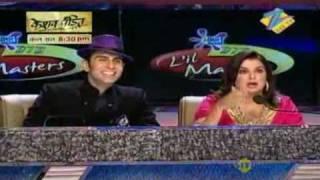 June 04 2010 - Hansika and Avneet