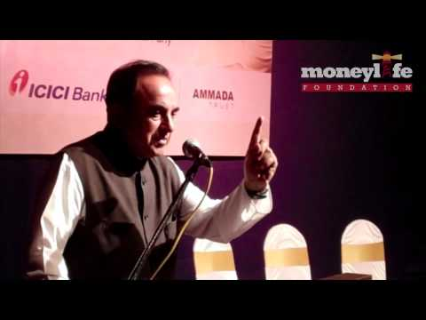 Subramanian Swamy speech in Mumbai on 5th Feb, 2012 (Full) -t-ZWSPpmRjw