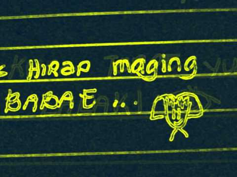 Pangarap Lang Kita - Parokya ni Edgar Ft. Yeng (Inuman Sessions Vol. 2) Lyrics