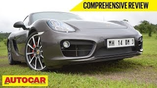 Porsche Cayman S | Comprehensive Review