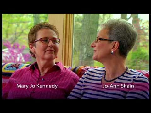New Yorkers United for Marriage: Vows TV Ad
