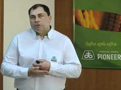 Precisão no Plantio: Uma nova abordagem - Palestra Online Pioneer