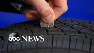 How to know when it's time for new tires - ABCNEWS