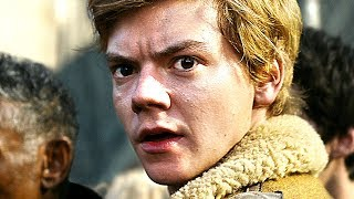 """MAZE RUNNER 3 Clip """"The Wall"""" - FILMSACTUTRAILERS"""