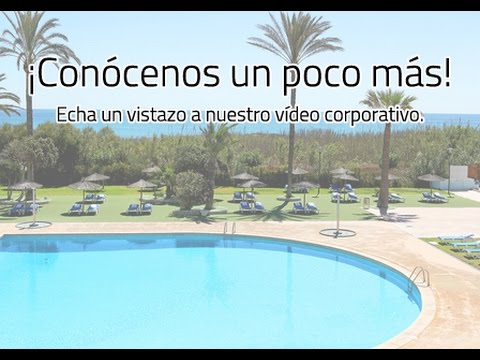 Hoteles Poseidon: Video Spot del Hotel Playas de Guardamar