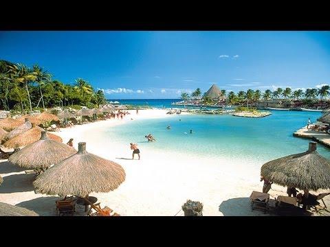 Las 10 Playas Mas Hermosas del Mundo