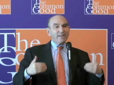 Middle East Update with Elliott Abrams at The Common Good - April 17th, 2013