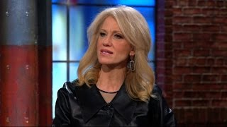 Conway: 'Undercover Trump voter' was 'very... - CNN