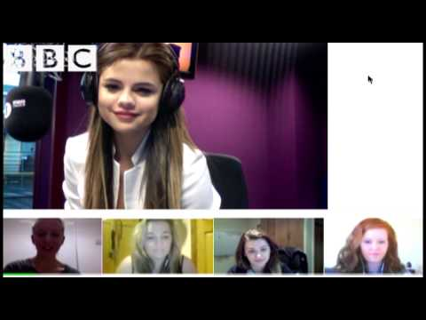 Selena Gomez and Grimmy talk bums, famous flu and Taylor Swift