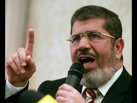لا تقتلوا اسود بلادي فتأكلم كلاب اعدائكم  ,,, الدكتور الأسير /محمد مرسى