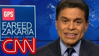 Fareed: White House is wrong on Iran - CNN