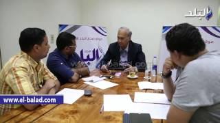 بالفيديو.. سمير زاهر: أتحدى أن يواجهني أبوريدة في الانتخابات المقبلة