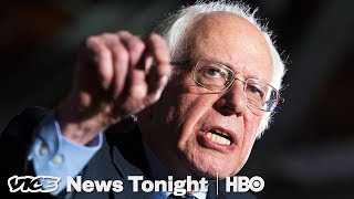 Bernie Sanders Is Facing A Field Of Bernies In 2020 (HBO) - VICENEWS