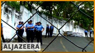 🇳🇮 Nicaragua's govt accused of 'serious' human rights violations | Al Jazeera English - ALJAZEERAENGLISH