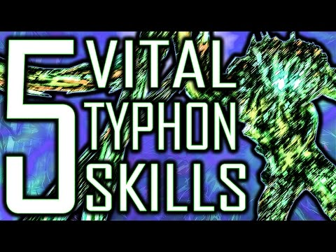 5 MUST HAVE Typhon Neuromods / Skills / Abilities - PREY