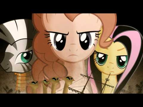 She's A Pony Remix
