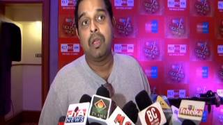 92.7 Big FM Conducts Benadryl Big Golden Voice - THECINECURRY