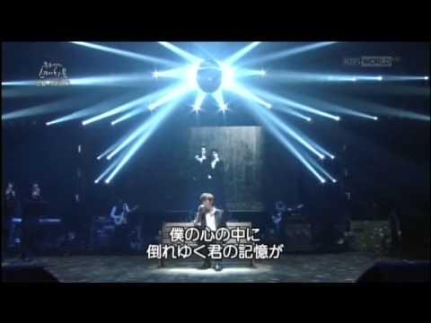 スケッチブック★K.will-記憶の習作(原曲:展覧会)