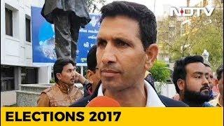 चुनावी नतीजों पर जीतू पटवारिया से NDTV की खास बातचीत - NDTVINDIA