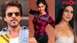 SRK to return as villain in 'Thalapathy 63' | Katrina to replace Priyanka in PT Usha biopic? & more - ZOOMDEKHO