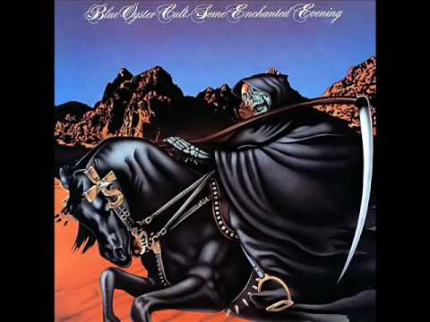 Blue Oyster Cult - Astronomy - Some Enchanted Evening