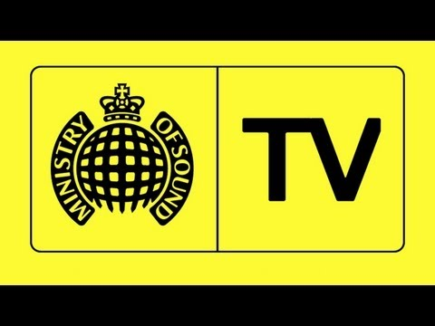 EDU - Red Planet (Ministry of Sound TV)