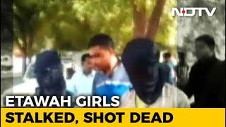 In Murder Of 2 Teen Sisters in UP, Love Gone Sour And A Stalking - NDTV