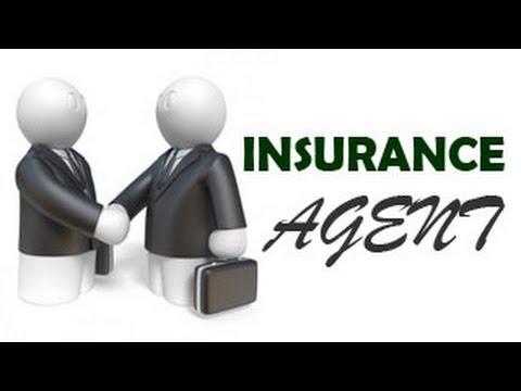 Hukum Menjadi Agen Asuransi