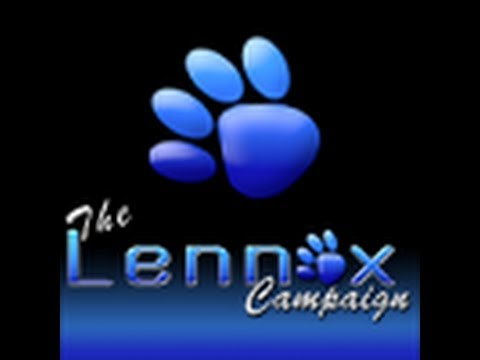 Lennox Television Debate - Wed 20th June 2012