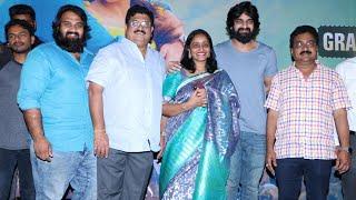 Aswathama Movie Success Meet | Naga Shaurya | Ira Creations | TFPC - TFPC