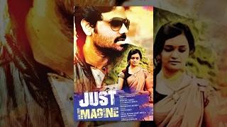 JUST IMAGINE    Telugu Latest Short Film on Love 2015    Presented by Runwayreel - YOUTUBE