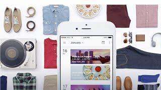 بالفيديو.. جوجل تطلق تطبيق مجاني للكالندر لأجهزة آي فون وآي باد