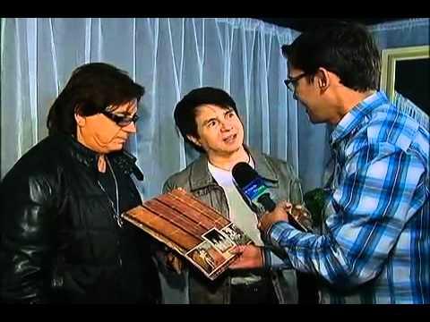 Osvaldinho fala da venda de Arandu em entrevista