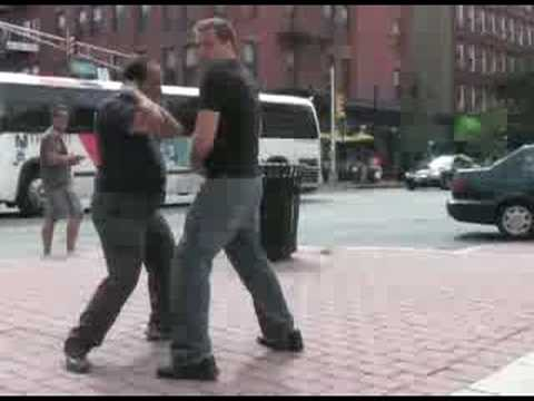 Hoboken Dance Off