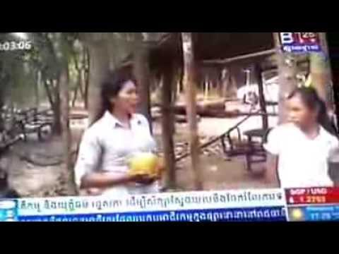 RULE Tourism field trip to CHOM mok 19.01.14  loive on tv