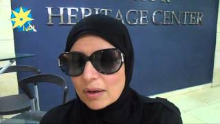 زوجة خالد صالح: 6 أشهر على رحيله.. ولا تزال روحه في كل مكان