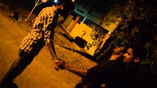 DROHI | Telugu Short Film - Vishnu Manchu Short Film Contest 2015 - YOUTUBE
