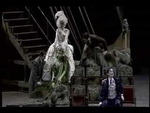 Rameau -〈Platee〉
