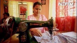 कुशलता के कदम : पश्चिम बंगाल में आत्मनिर्भर होती ग्रामीण महिलाएं - NDTVINDIA
