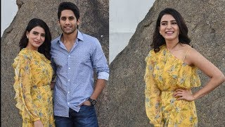 Samantha Akkineni  Latest Unseen Photos | Tollywood Updates - RAJSHRITELUGU