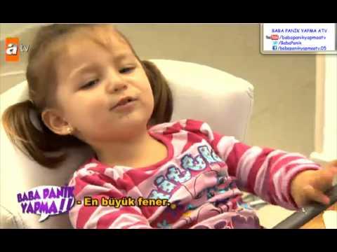 Baba Panik Yapma 26 11 2013 Salı Part 4