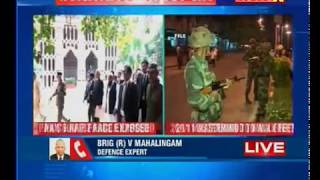 Pakistan: Hafiz Saeed appears before Review Board at Lahore High Court - NEWSXLIVE