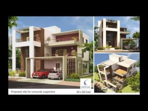 Modern Home Design บ้านโมเดิร์น Ep 2