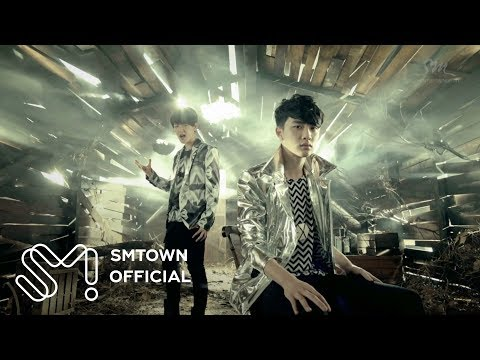 Exo-K – What is Love