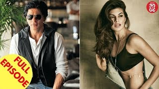 SRK Breaks His Silence On The 'Padmaavat' Row | Jacqueline Not Replaced In Salman's 'Kick 2' & More - ZOOMDEKHO