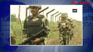 video : स्वतंत्रता दिवस के मद्देनजर जम्मू में सुरक्षाबल हाईअलर्ट पर
