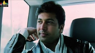 Rakshakudu Movie Jayam Ravi Intro in Russia | Telugu Movie Scenes | Sri Balaji Video - SRIBALAJIMOVIES
