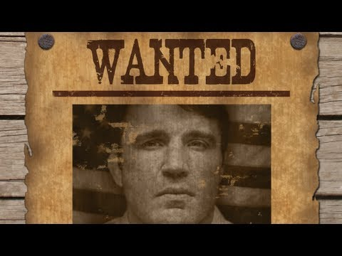 Video Aula Photoshop CS6 - Cartaz de Procurado (Wanted)